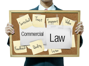 Commercial Lawyer